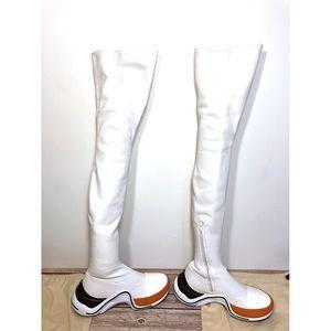 Louis Vuitton Thigh High Archlight Boot